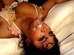 Mika b, Destroyed her, Tan wet, Mika tan, Taná, Destroyed