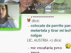 Webcam, Mexico