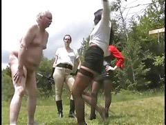 Torture, Tortured, Torture grandpa, Torturing, Grandpa
