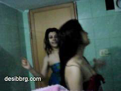Indian, Two hot girl, Two girl hot, Wet shower, Wet girl, Shower indians