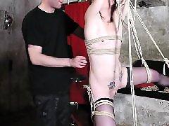 Roping, Roped, Shibari, French bondage, Etürç, Et w