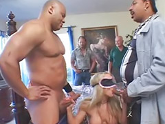 Threesome, Interracial, Milf, Asian interracial