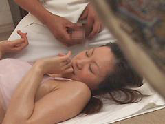 Japanese massage, Massage