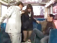 بنات المدرسة, فى لحافلة, فى الباص اميركى, باص فى اوتوبيس, تلميذة فى الباص, مدرسة بنات