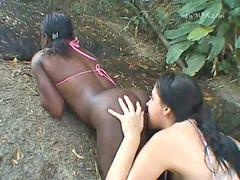 Şlesbian, Lesbianismo