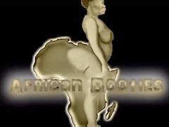 Bbw, African