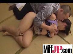 Japanese, Milf, Japanese milf