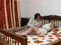 Mother son, Mother àd son, Hairy brunette, Hairy vagina, Fake, Asian stockings