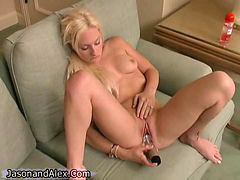 Amateur pussy, Teri, Pussy dildo, Moist pussy, Her dildo, Dildoing pussy