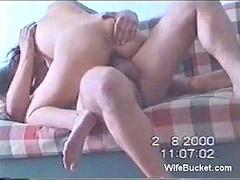 Sexo casero, Turco, Esposa