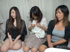 Japan, Group, Car, Mature