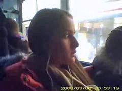 Niña, Niñas, Autobús