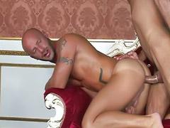 Devil, Deville, Devile, Devil sex, Gay and sex, Big cock anal gay