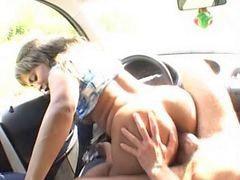 Car, In car, In a car, I carly, Carly t, Carly