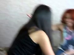 Teen,group, Redhead facial, Facial group, Facial asian, Group teens, Group facials