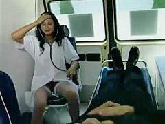 Thies, Krankenschwester