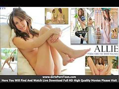Allie, Big pussy, Ally, Youğ, Youing, You h