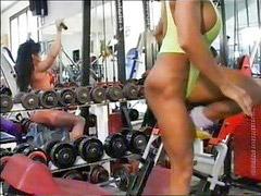 Big clit, Bodybuilding, Big clits, Clit big, Bodybuild, Clits big