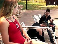 Lifeguards, Kristen, Kristen bell