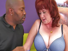 Mature, Big cock, Big black cock, Black