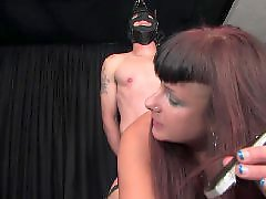 While she, Stockings girlfriend, Stocking bdsm, Slave, bdsm, Slave stockings, Slave bdsm