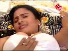 Telugu, Wife, House wife, First night, Hot wife, House wifes