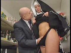 Old man, Dirty old, To man, To get, Nuns l, Nun and nun