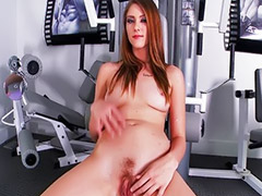 Gym, Asian gym, Shae snow, Shae, Mısafı, Gym,