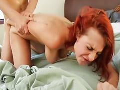Big ass, Big tits, Titfuck, Ass