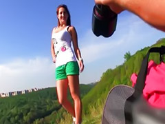 Public, Amateur pov, Pay, Posing, Amateur public, Payed