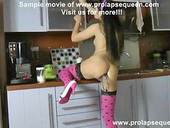 Pump, Prolapse, In kitchen, Pumps, The movie, Pumpping