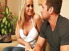 Simons, Cougar, Simone k, Simon, Seduced by a cougar, Seduce by a cougar