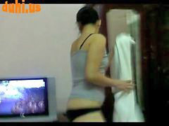 Hidden cam, Asian