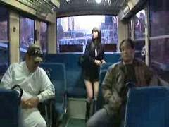 少女性, 輪姦日本人, 日本人 しょうじょ, 輪姦 , 日本人, バス