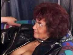 Granny, Piercing