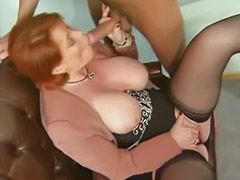 Mature anal, Anal mature, Double anal, Stockings anal, German anal, Blowjobs office
