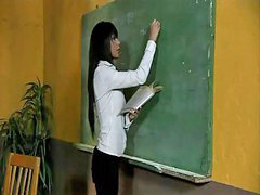 Anal busty, Busty anal, Anal bus, On desk, Anal teachers, Anal teacher