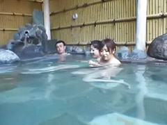 Public, Asian, Bath