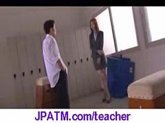 Japanese, Japanese teacher
