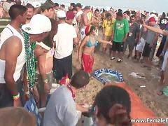 Tesão, Praia criancinhas, Festa praia, Festa na praia