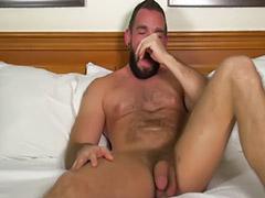 Masturbações masculino