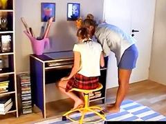 Lesbiens toy, Lesbiennes jouets, Etudes, Deux masturbe, Lesbiennes masturbation, Lesbienne masturbe