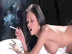 سكس دخان, فتیش