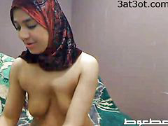 Arab, Arabic, Masturbation, Cam, Masturbating, Web cam