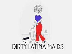 Latinas, Mucama}, {mucama, Sucia latina, Latina, Sirvienta