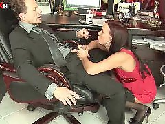 Fisting, Anal gape, Anal fisting, Office