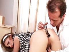 Doctor, Couple amateur, Reception, Doctor amateur, Amateur clip, Clip โป๊ไทย