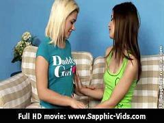 Lesbian teen, Lesbian, Teen lesbian, Lesbians, Teen, Kissing