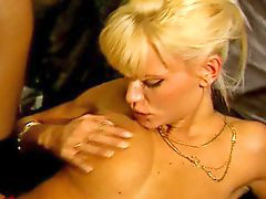 Anita blond, Blond anita, Anita blonde