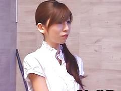 Esmer asyalı, Japon genç kızlar